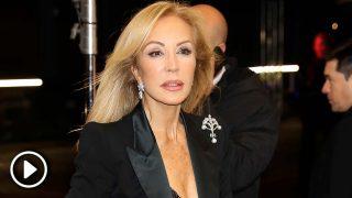 La 'pullita' de Carmen Lomana sobre el estilo de la reina Letizia / Gtres