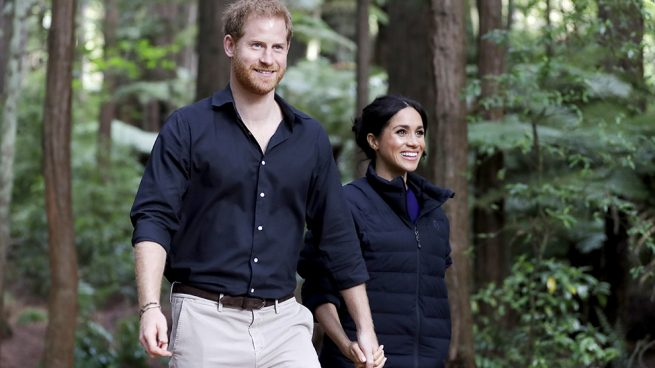 Harry pierde su sex-appeal: La genética se ceba con el duque de Sussex (y la culpa es de Meghan)