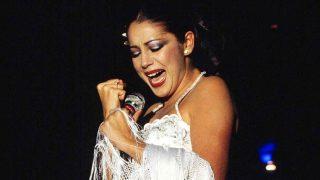 Isabel Pantoja, en una imagen de archivo / Gtres