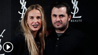 La extraña petición de Emiliano Suárez para Marta Sánchez y su novio / Gtres