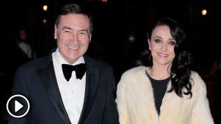 El último dardo de Ágatha Ruiz de la Prada contra la mujer de su ex ya tiene respuesta / Gtres