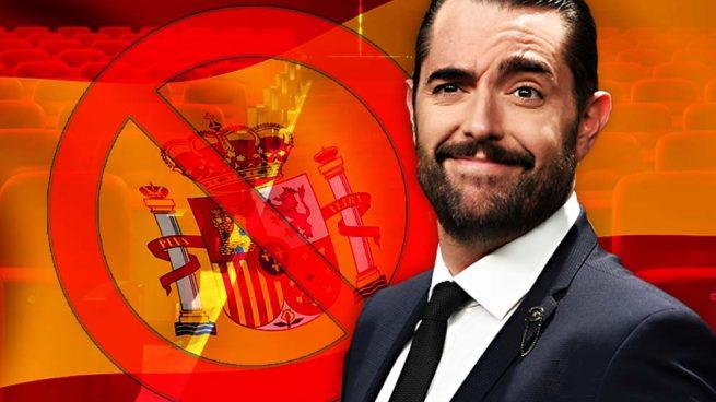 Cancelado el espectáculo de Dani Mateo en València