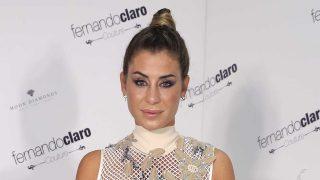 La diseñadora Elena Tablada. / Gtres