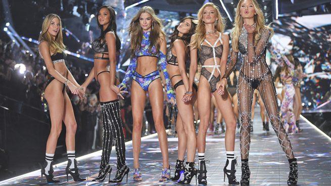 EN IMÁGENES | Todos los detalles del desfile de Victoria's Secret