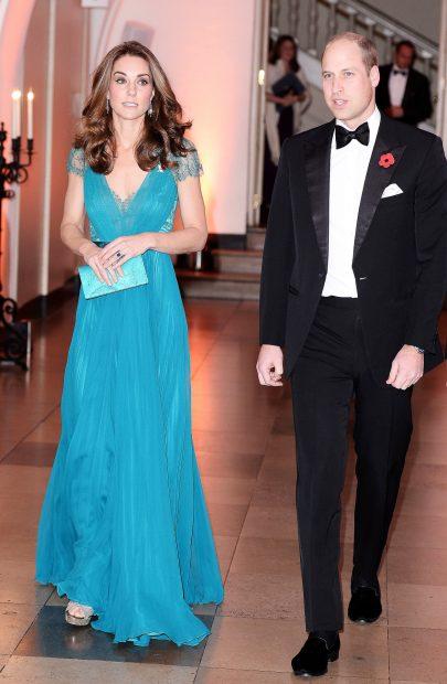Juguemos a las diferencias: El matrimonio no le sienta bien a todos y Kate Middleton tiene la prueba