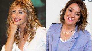 Emma García y Toñi Moreno, dos ilusiones profesionales / Gtres.