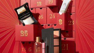Calendario de Adviento 'beauty' / LookFantastic