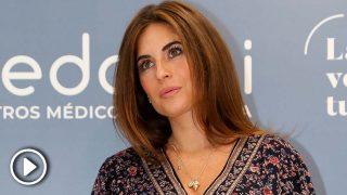 Lourdes Montes zanja la 'polémica' del nombre del hijo de Francisco Rivera / Gtres
