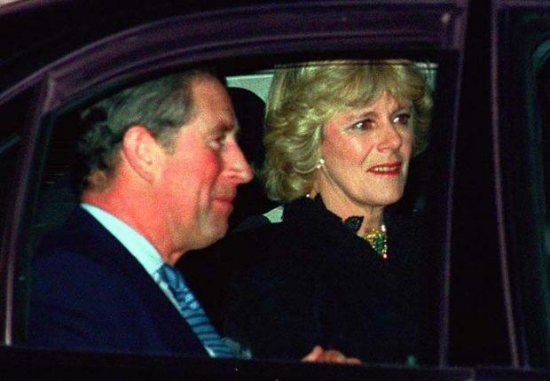 Príncipe Carlos de Inglaterra 70 cumpleaños