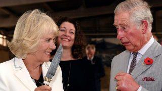 Príncipe Carlos de Inglaterra, el eterno heredero cumple 70 años / Gtres