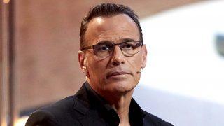 El presentador Carlos Lozano dice haber agotado su paciencia/ Gtres