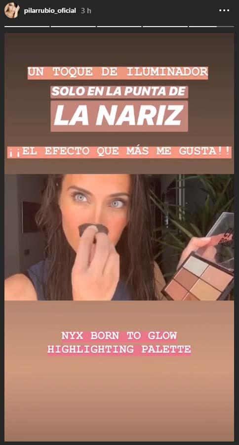 Pilar Rubio/ Instagram