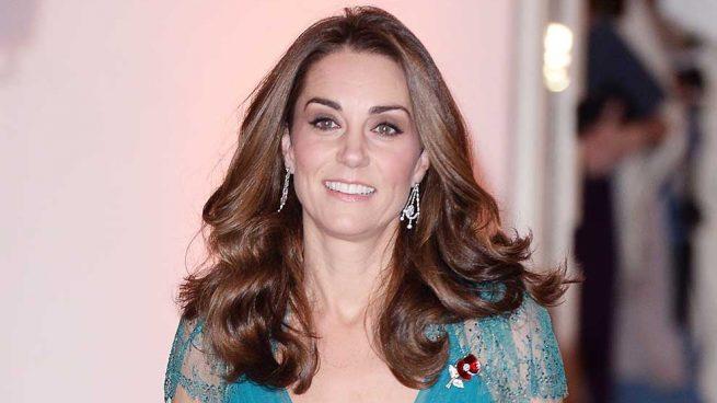 Kate Middleton en una imagen de archivo / Gtres