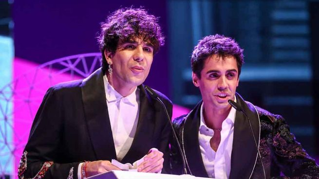 Premios Ondas 2018