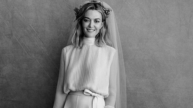 Una boda de alfombra roja para Marta Ortega