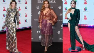 Galería: Las mejor y peor vestidas de la semana