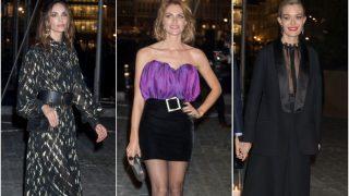 No te pierdas los looks más interesantes de la noche así como los errores / EuropaPress