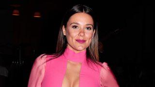 Lorena Gómez en los Premios Antena de Oro 2018 / Gtres