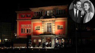 El Real Club Náutico de la Coruña, lugar de la gran celebración / Gtres