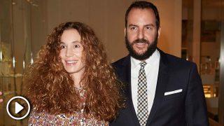 Borja Thyssen y Blanca Cuesta, en una imagen de archivo / Gtres