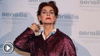 Antonia Dell'Atte: sus palabras más emotivas y enigmáticas sobre Álex Lequio / Gtres