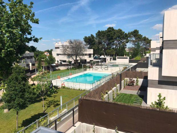 Edmundo Arrocet resuelve las incógnitas sobre la nueva casa de alquiler de María Teresa Campos