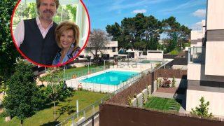 Entramos en la nueva casa de María Teresa Campos y Edmundo Arrocet