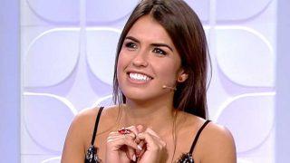 Sofía Suescun en 'Mujeres, hombres y viceversa' /Mediaset