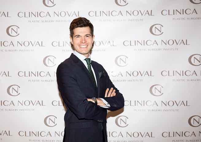 César Noval