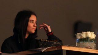 Victoria Federica, en la Madrid Horse Week / Gtres.