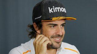 Fernando Alonso, en una imagen de archivo / Gtres.