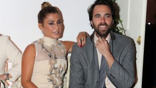 Elena Tablada y Javier Ungría ultiman los preparativos de la boda / Gtres.