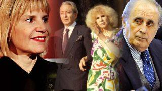 Jaime Peñafiel, amigo íntimo de Jesús Aguirre, carga contra Eugenia Martínez de Irujo: «Es una ingrata»