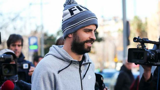 Noticias FC Barcelona: Piqué Quiere Comprar un Equipo