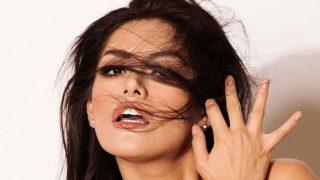 Miriam Saavedra y sus similitudes con una famosa actriz cubana/ Mediaset