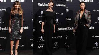 Aitana, Eva González e Inma cuesta en la gala Men's Health / Gtres