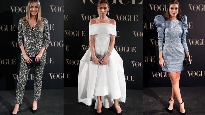 premios Vogue Joyas 2018