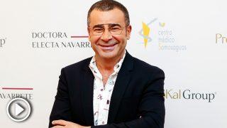 Jorge Javier Vázquez se queja de las razones por las que no consigue ligar / Gtres