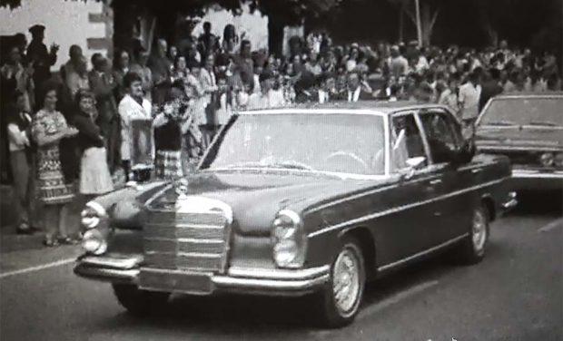 Sale a subasta uno de los mayores recuerdos del rey Juan Carlos