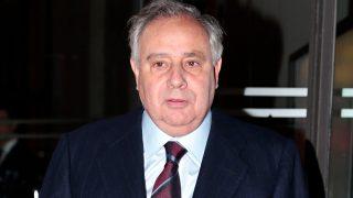Fernando Martínez de Irujo en una imagen de archivo / Gtres