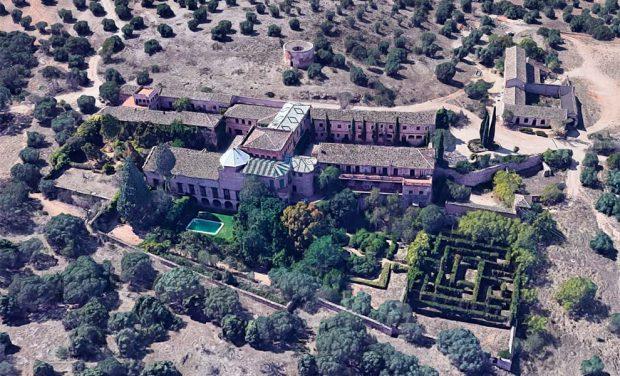 Finca Quinta de Mirabel
