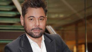 El cantante Miguel Poveda concede una entrevista a Look/ Gtres