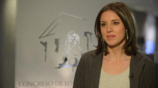 Irene Montero, en una fotografía de archivo / Gtres.