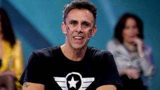 Alonso Caparrós revela que vivió acoso laboral en su época de esplendor/ Gtres