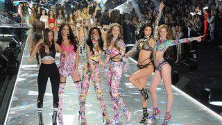 Los ángeles de Victoria's Secret aterrizan esta noche en DKISS / Gtres