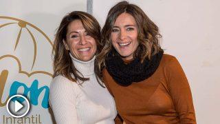 Nagore Robles desvela la reacción de Sandra Barneda tras pedirle matrimonio / Gtres