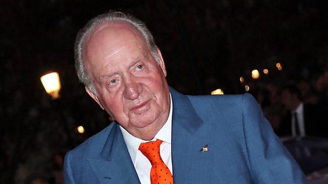 Una triste noticia para don Juan Carlos: Fallece Miguel Primo de Rivera