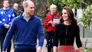 Galería: las mejores imágenes de Kate Middleton y el príncipe Guillermo, en Kensington Palace / Gtres