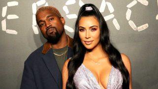 Kim Kardashian sabe cómo dar el do de pecho / Gtres