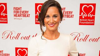La hermana de la Duquesa de Cambridge, Pippa Middleton. / Gtres